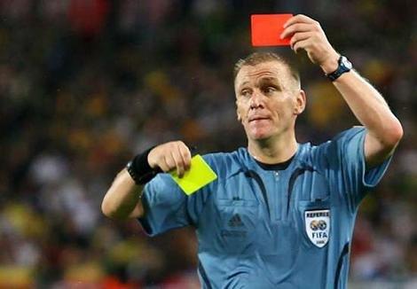 Глава инспекторского комитета РФС: белая карточка в футболе будет только поощрять грубость